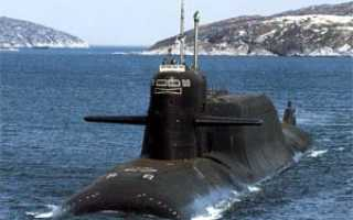 Поздравления с днем атомного подводного флота