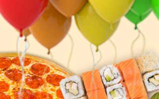 Поздравления с днем суши и роллов