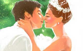 Голосовые поздравления на свадьбу молодым на телефон