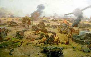 Поздравления с днем победы советских войск в курской битве