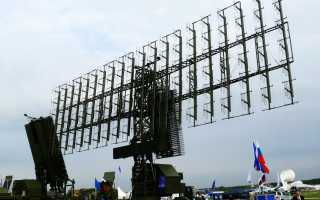 Поздравления с днем радиотехнических войск