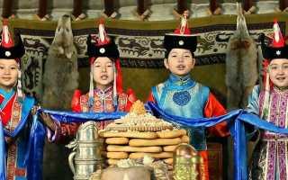 Поздравления на сагаалган буддийский новый год